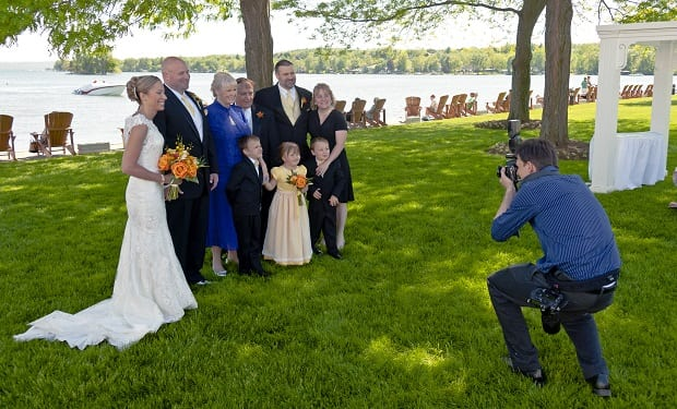 Best Wedding Photography Tips For Beginners