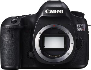 best canon camera for wildlife photography