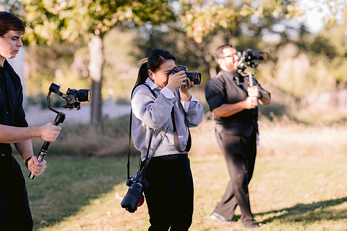 Best Canon Camera For Wedding Photography
