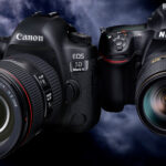 Which Camera is Best Canon or Nikon