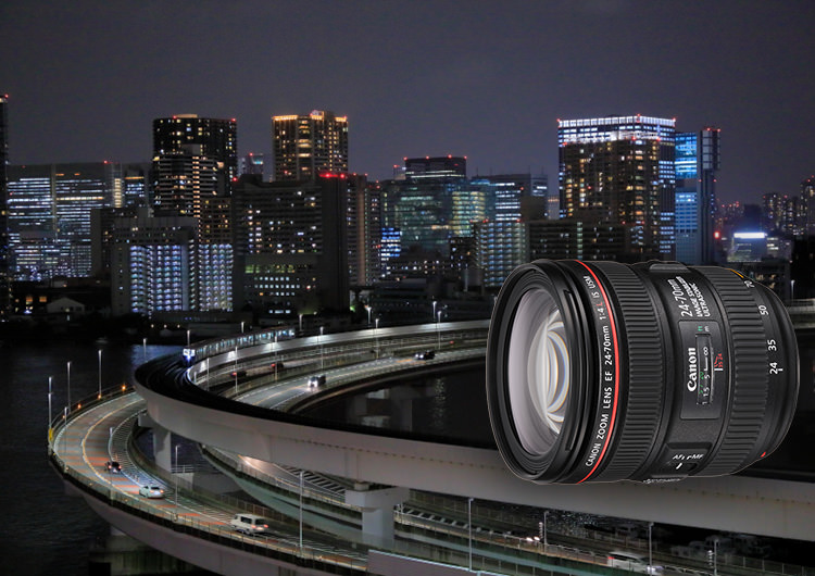 Best Lenses for Night Photography