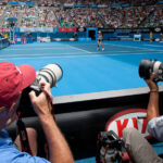 Best Video Camera For Shooting Sports